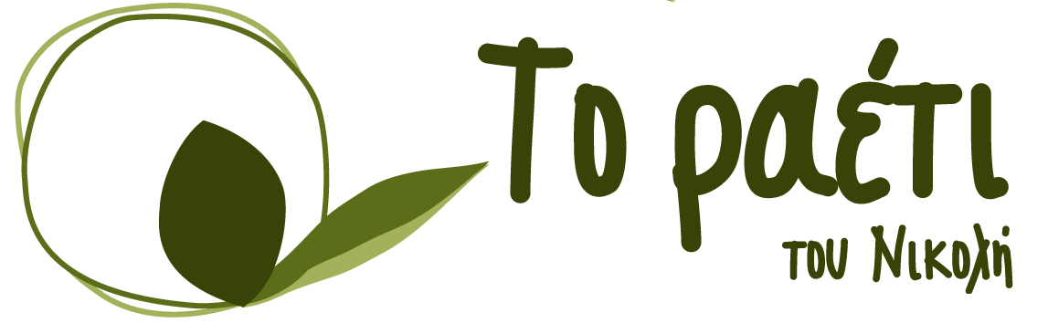 Το ραέτι του Νικολή Λογότυπο